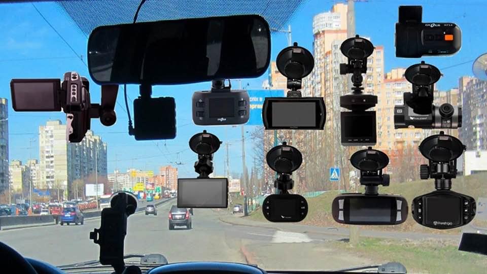 Топ 10 видеорегистраторов для автомобиля
